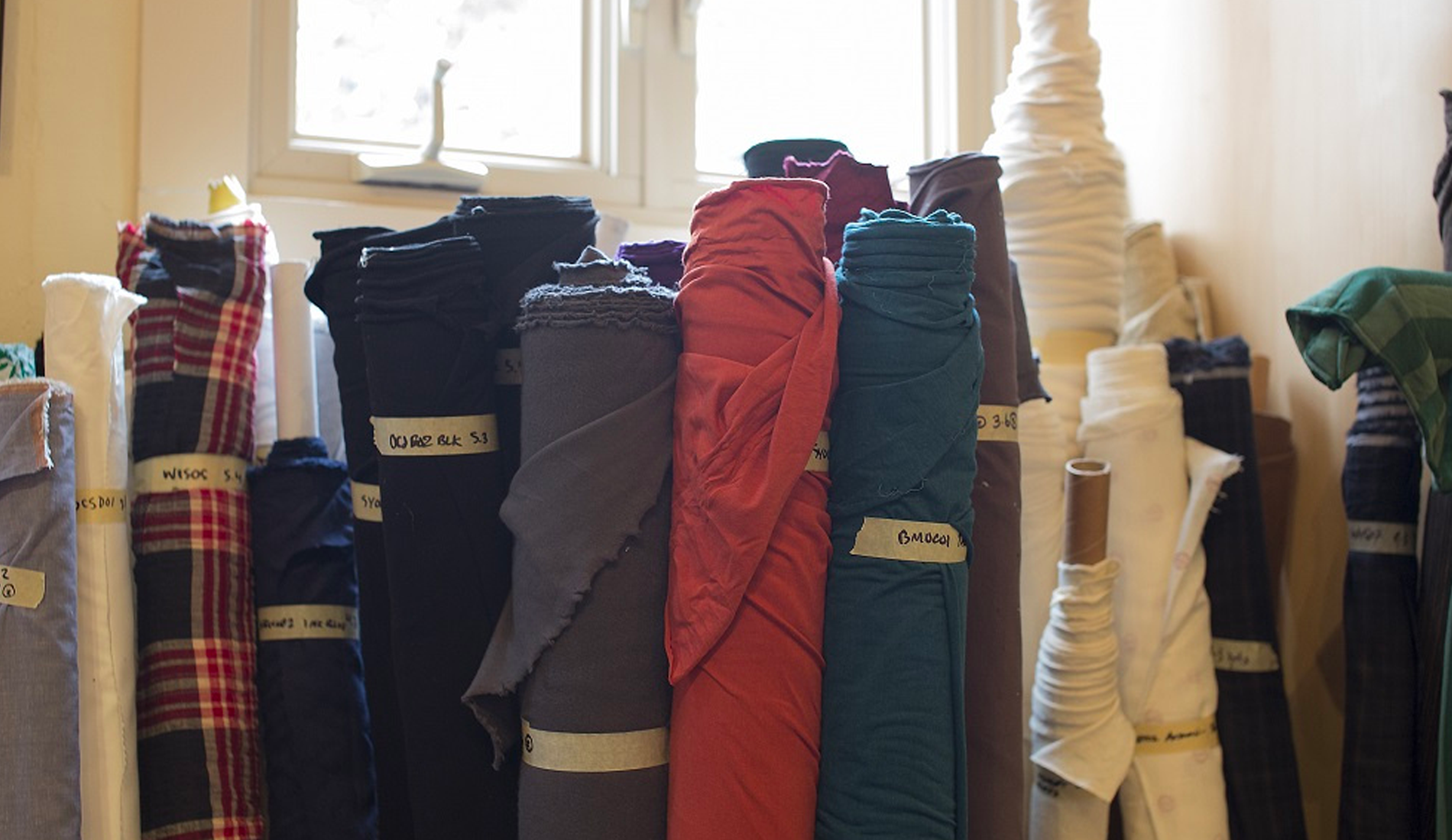 Sustainable Fabric Wholesalers With Low Moq S