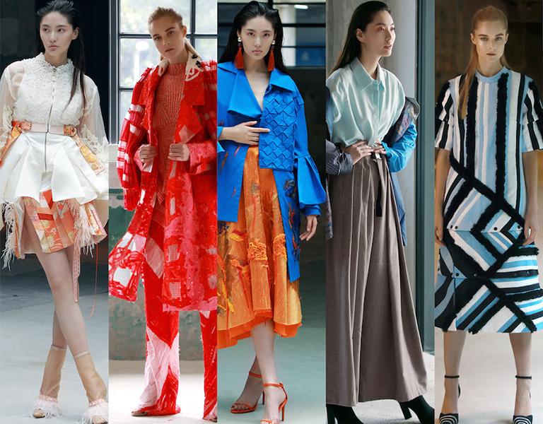 11 Upcyling Designers To Watch Redress Design Award Finalists 2018