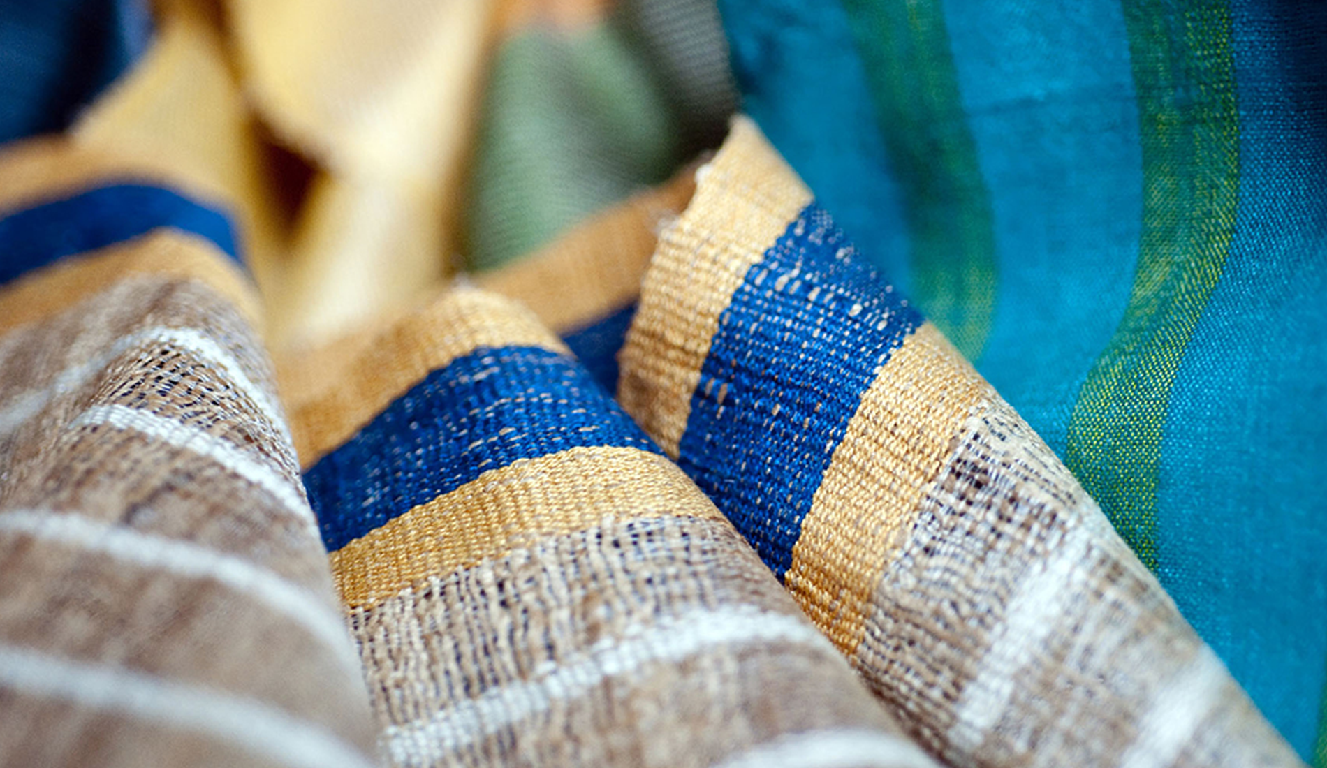 Sustainable Silk for Designers