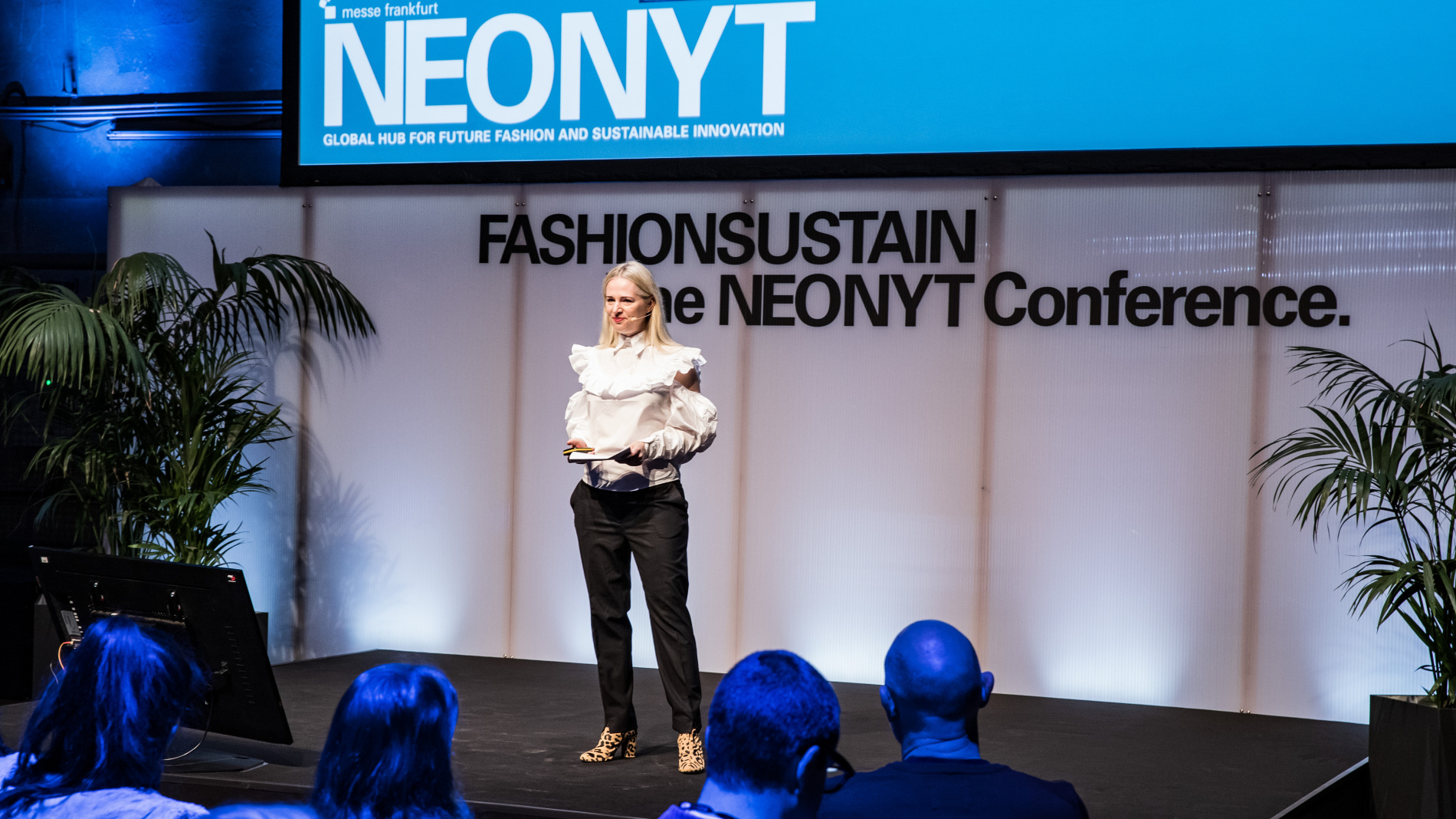 Why Water Is The Next Big Topic For Fashion Common Objective